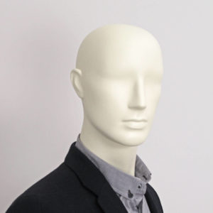 Fashion mannequin som er taget direkte fra de største modehuse i Verden