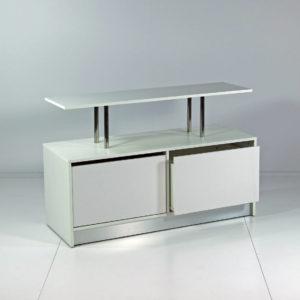 Opbevaringsmøbel / Salgsbord. Butiksinventar