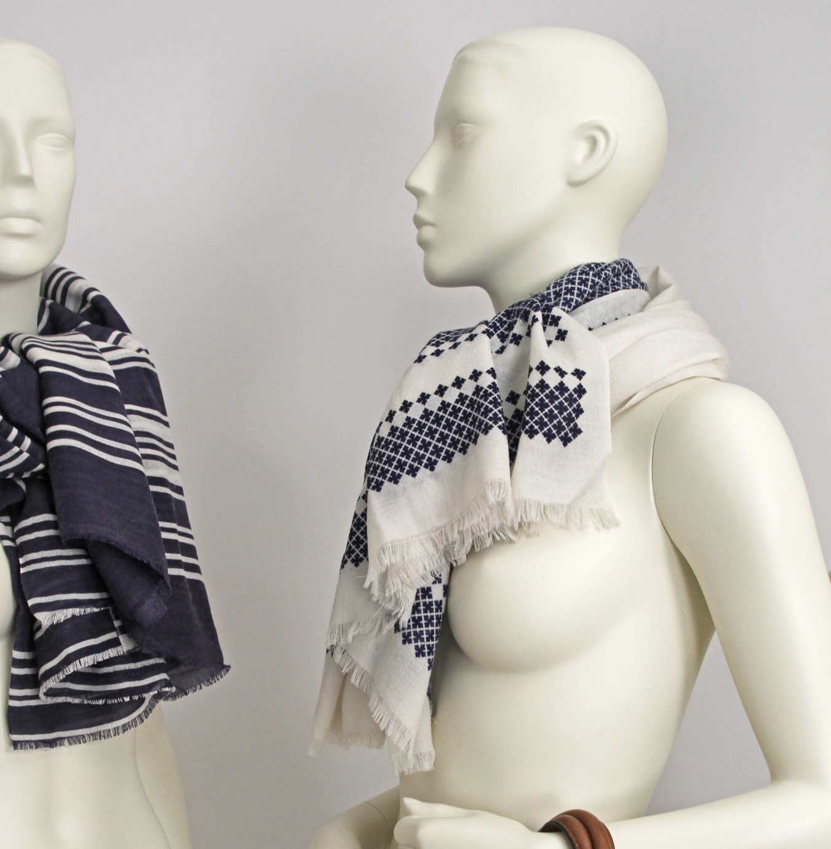 Stilistisk design mannequin udviklet til butiksindretning