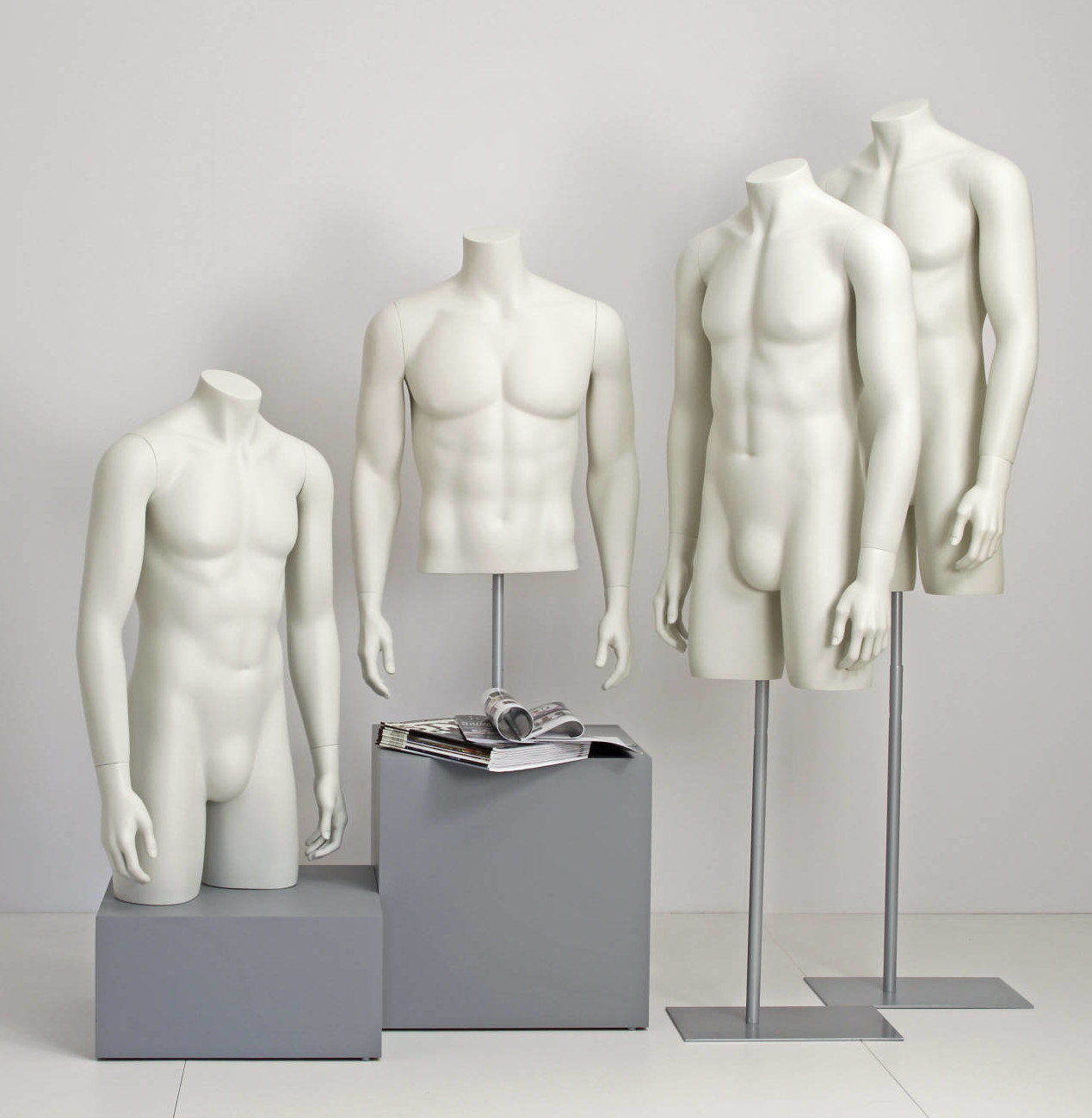Mannequin torso