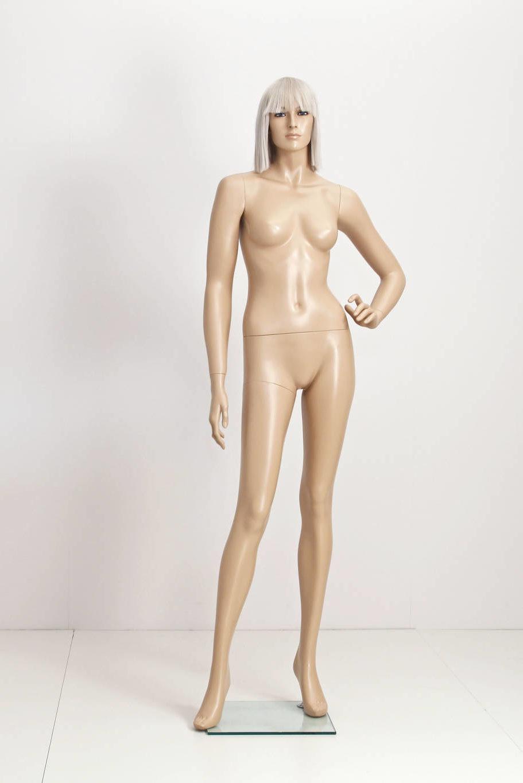 Tilbud på dame mannequiner