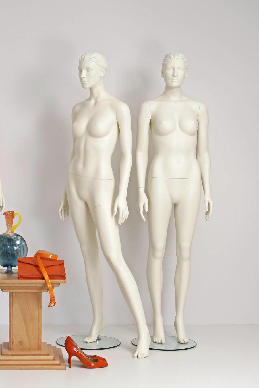 Mannequin kollektion Hannah