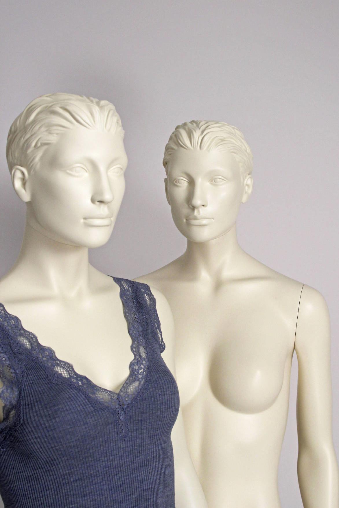 Mannequin Hannah