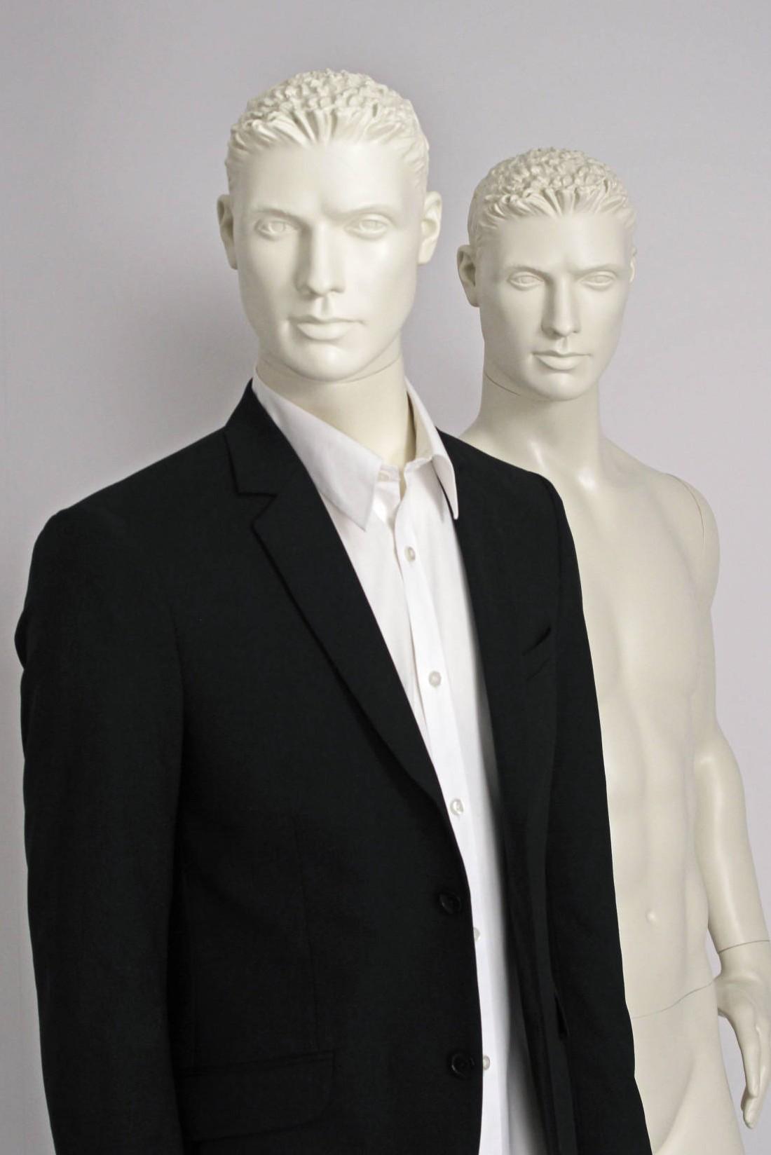 herre mannequin