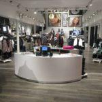 Butiksinventar med høj kvalitet