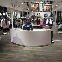 Butiksinventar og butiksindretning