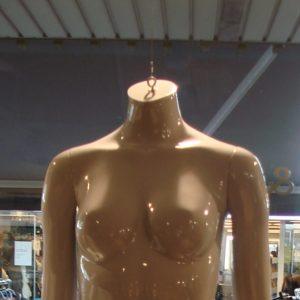 Svævende mannequiner