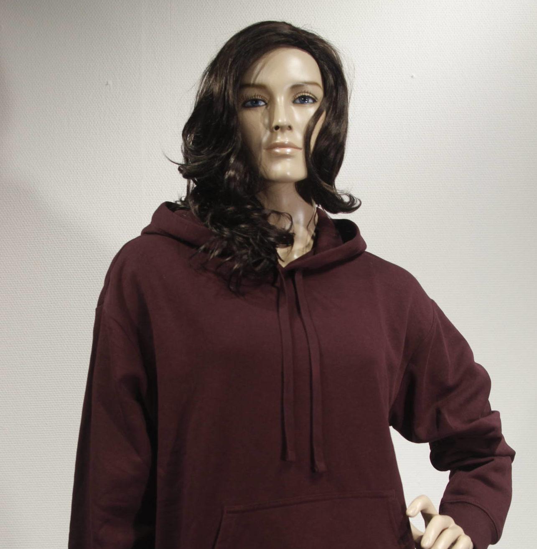 flot naturalistisk dame mannequin