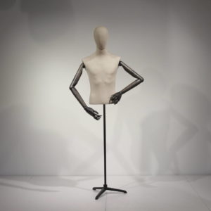 Vintage Herre torso