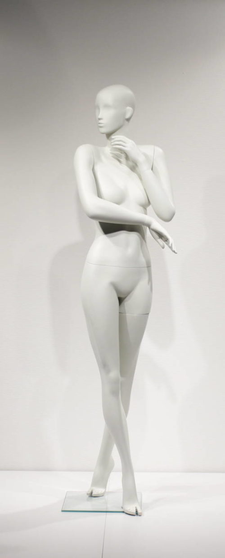 flot billig dame mannequin til tøj butik