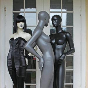 Dame mannequiner