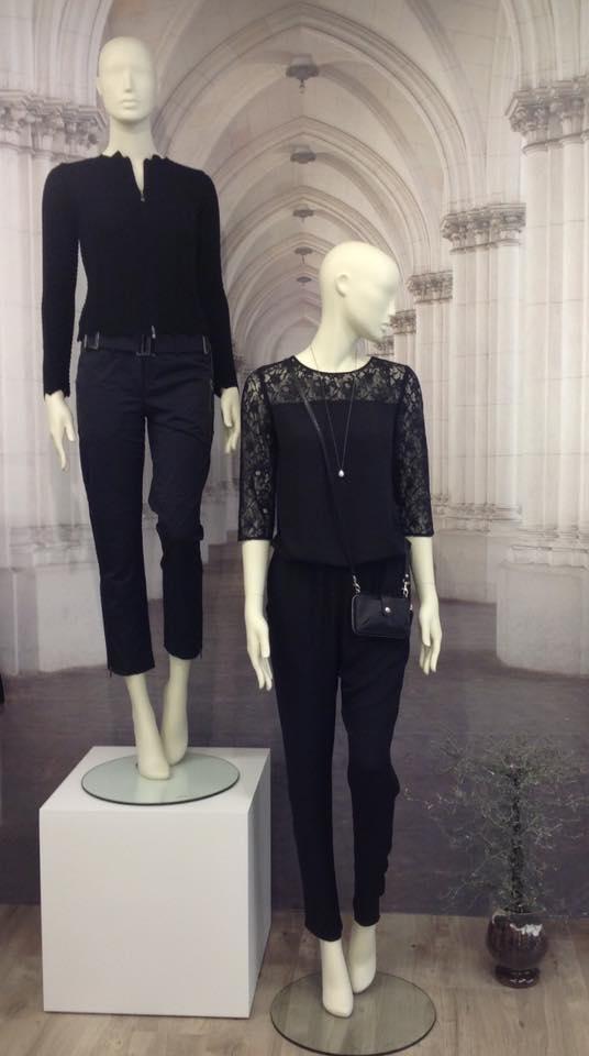 dame mannequin design