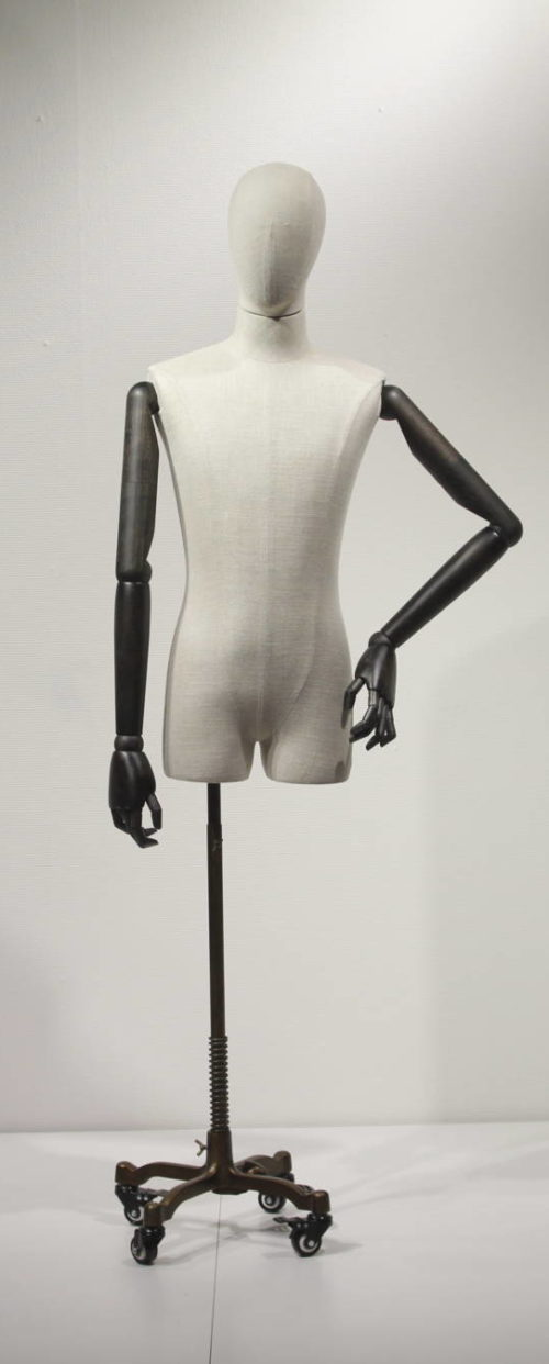 herre vintage torso