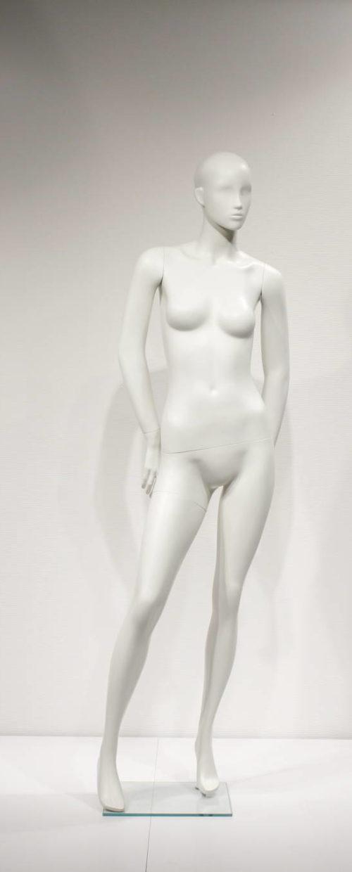 billig mannequin, flot og elegant