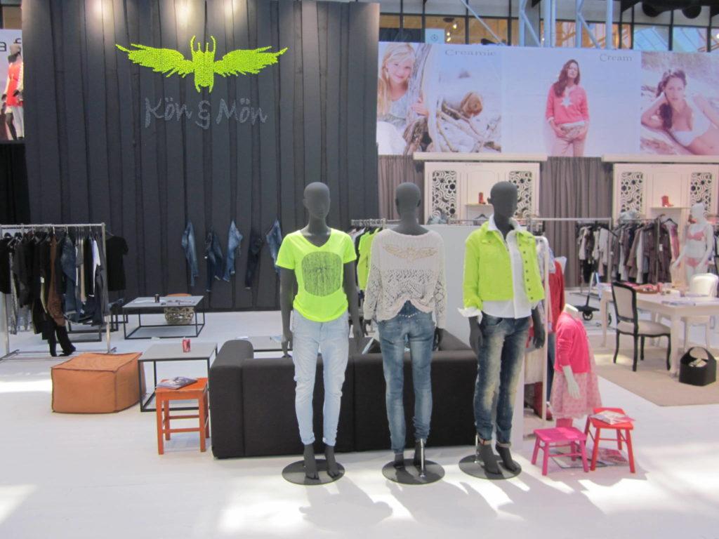 European Mannequins & Retail Design