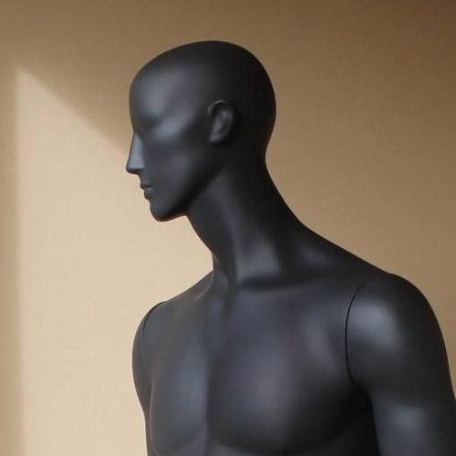 Renovering af mannequiner