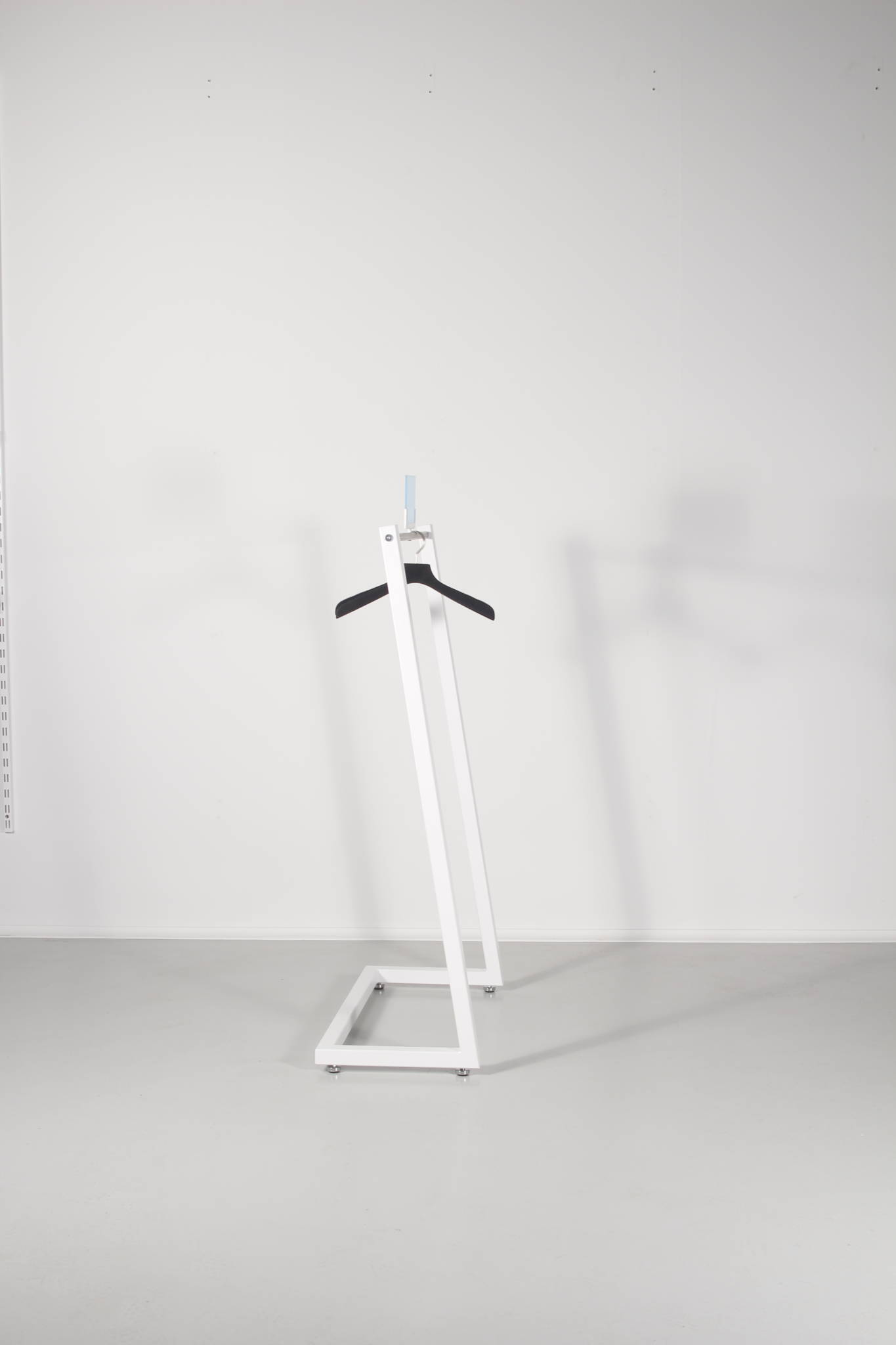 Super flot designer garderobe stativ