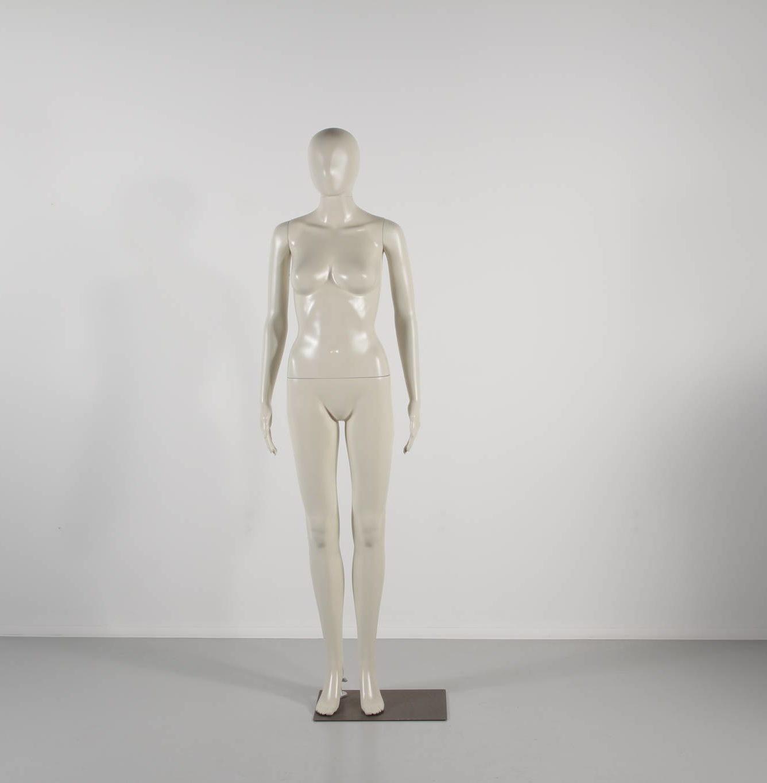 Flot billig dame mannequin