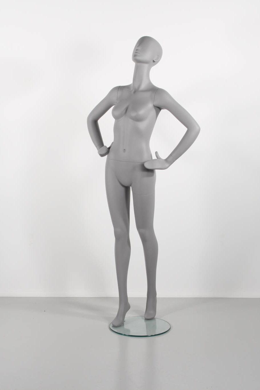 dame mannequin
