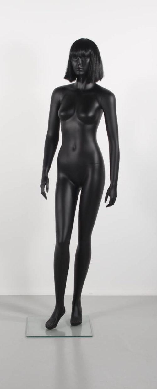 billeg dame mannequin