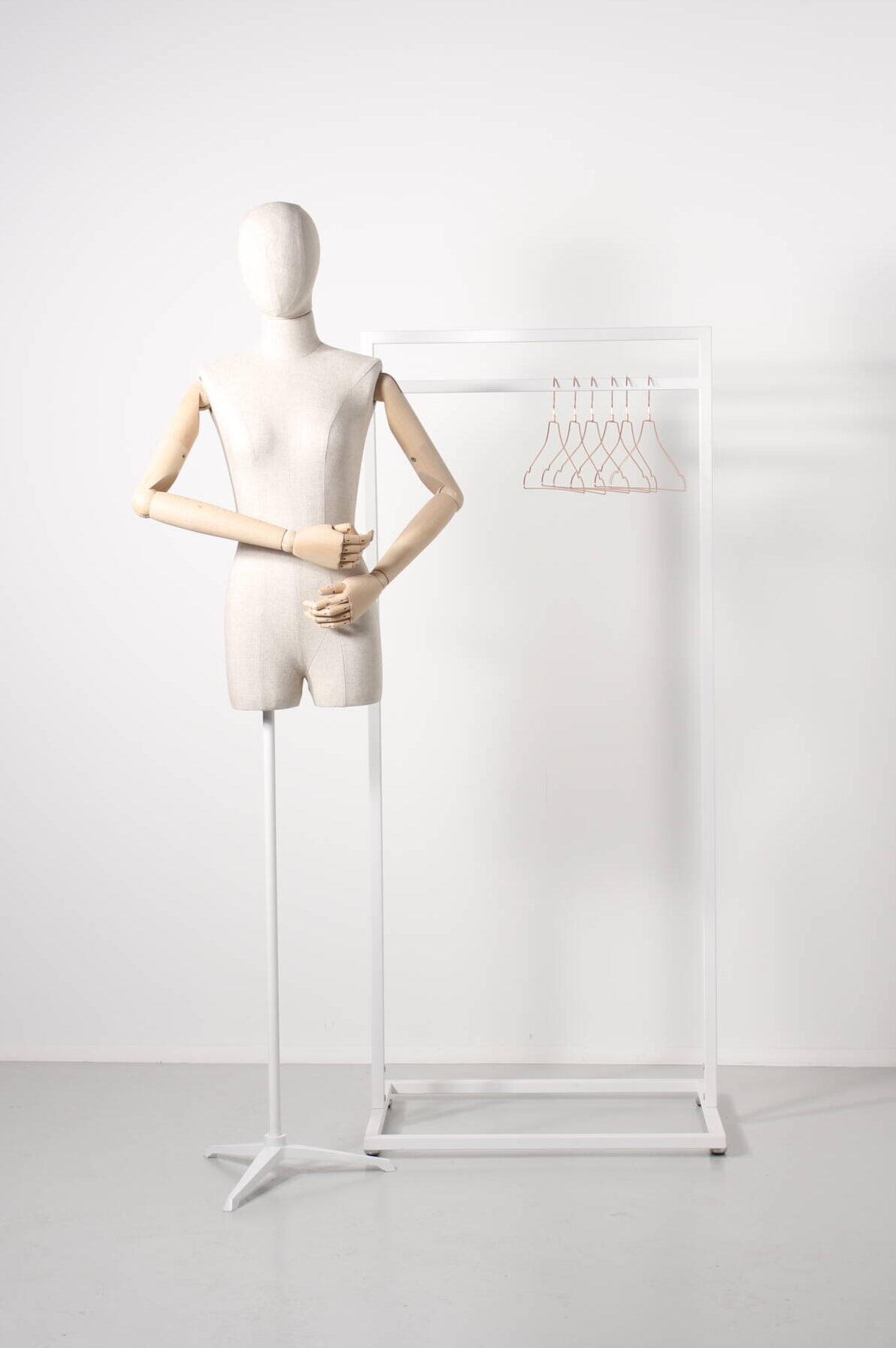Dame vintage torso