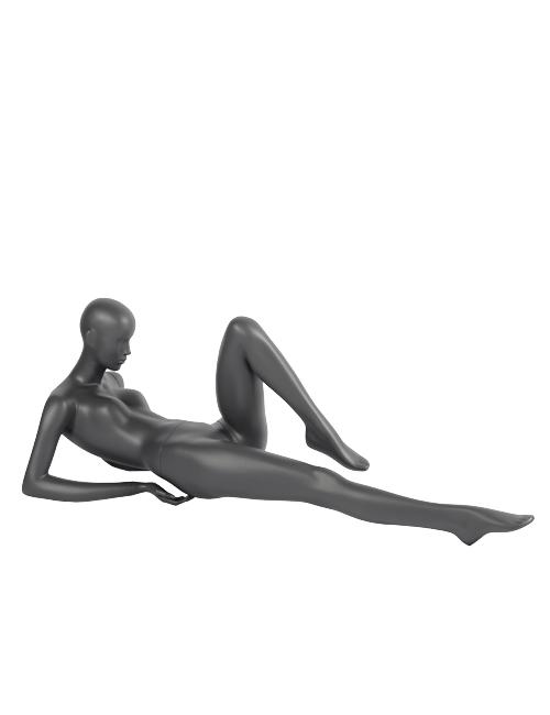 sports mannequin yoga dame. Sportsmannequin